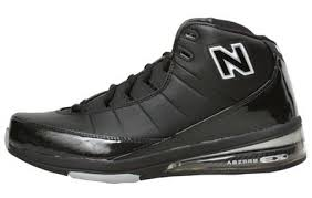 New Balance BB889BK Basketball