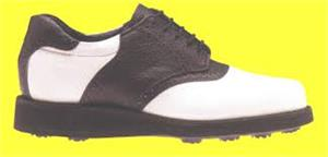 Orthopedic Golf Shoe